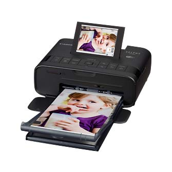 Canon Selphy CP1300 Printer