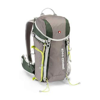 Manfrotto 20L Off Road Hiker Backpack