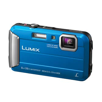 Panasonic DMC-TS30 Digital Camera